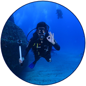 diving offers for fun dives with diving pirates Tenerife